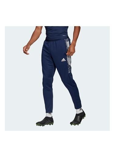 adidas Adidas Erkek Futbol Eşofman Altı Con21 Tr Pnt Ge5423 Siyah